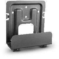 InLine 23152C InLine® Halterung für Mediageräte / Streaming-Boxen, 47-76mm