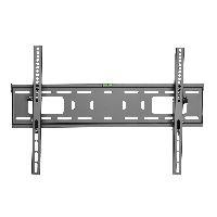 """InLine 23120A InLine® Basic Wandhalterung, für Flach-TV 94-178cm (37-70""""), max. 50kg"""
