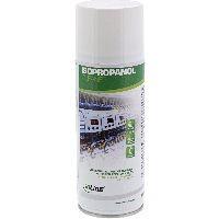 InLine 43207 InLine® Isopropanol, universeller, milder Reiniger mit einer Reinheit > 99,9%, 400ml
