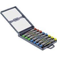 InLine 43040A InLine® Präzisions-Schraubendreher-Set, 15-teilig