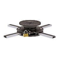 InLine 23138A InLine® Deckenhalterung für Beamer, max. 20kg
