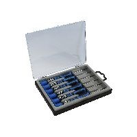 InLine 43073 InLine® Elektronik Präzisions-Schraubendreher-Set, 6-teilig