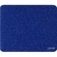 InLine 55456B InLine® Maus-Pad Laser, ultradünn, blau, 220x180x0,4mm