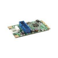 InLine 66900 InLine® Mini-PCIe Karte, 2x USB 3.0