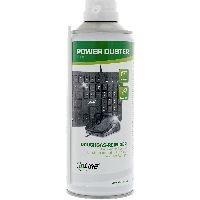 InLine 43210 InLine® Druckluft-Reiniger, Spraydose 400ml