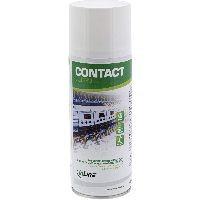 InLine 43205 InLine® Contact Cleaner, universeller Reiniger für Kontakte und elektronische Geräte, 4