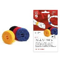 Label-The-Cable LTC 1230 Label-The-Cable Roll, LTC 1230, 4x 1 Meter