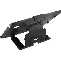 InLine 55725 InLine® iPad Halter/Case mit Sicherheitsschloss, mit Schlüssel, 4,4mm x 2m