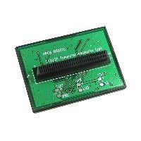 InLine 39268T InLine® SCSI U320 LVD/SE Terminator, intern 68pol mini Sub D Buchse, T-Form