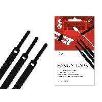 Label-The-Cable LTC 1110 Label-The-Cable Basic, LTC 1110, 10er Set schwarz