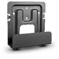 InLine 23152B InLine® Halterung für Mediageräte / Streaming-Boxen, 32-46mm