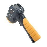 InLine 43119 InLine® Infrarot-Thermometer mit LCD-Anzeige, kontaktlos